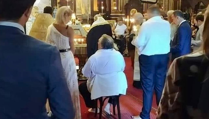 French actor Gerard Depardieu converted to Orthodoxy - UOJ - the Union of Orthodox Journalists
